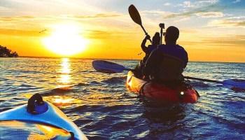 Florida Manatee Tours Kayaking Orlando | See Florida