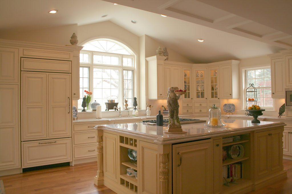 BKC Receives Crystal Cabinets Design Award  BKC Kitchen and Bath