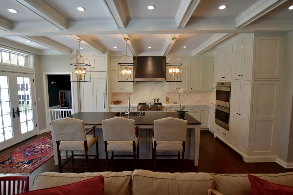 Design Your Kitchen Layout  BKC Kitchen and Bath