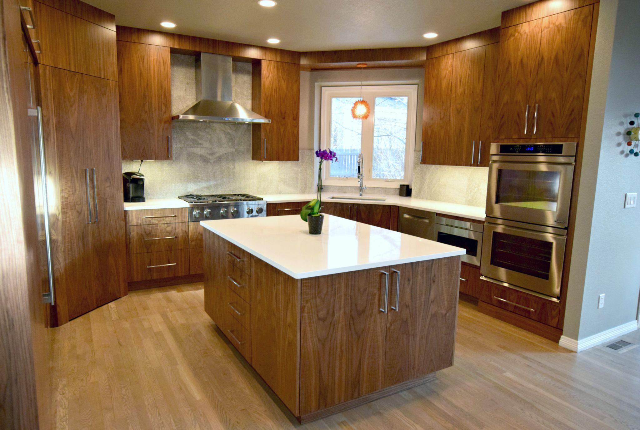 BKC Kitchen and Bath  Kitchen Cabinets Denver