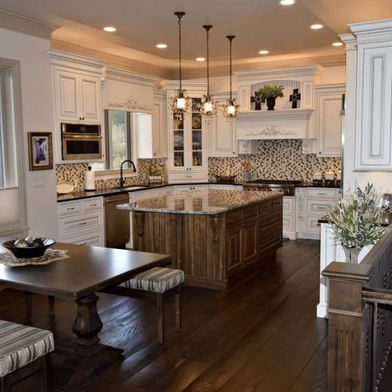 Kitchen Cabinets Denver  BKC Kitchen and Bath