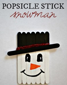 For this fun decoration cut  piece of cardstock or cardboard that will fit popsicle sticks glue the to it let dry also celebrate season with stick crafts  birthday keepsakes rh bkeepsakes
