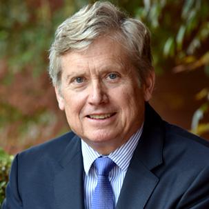 Robert W. Blanchard