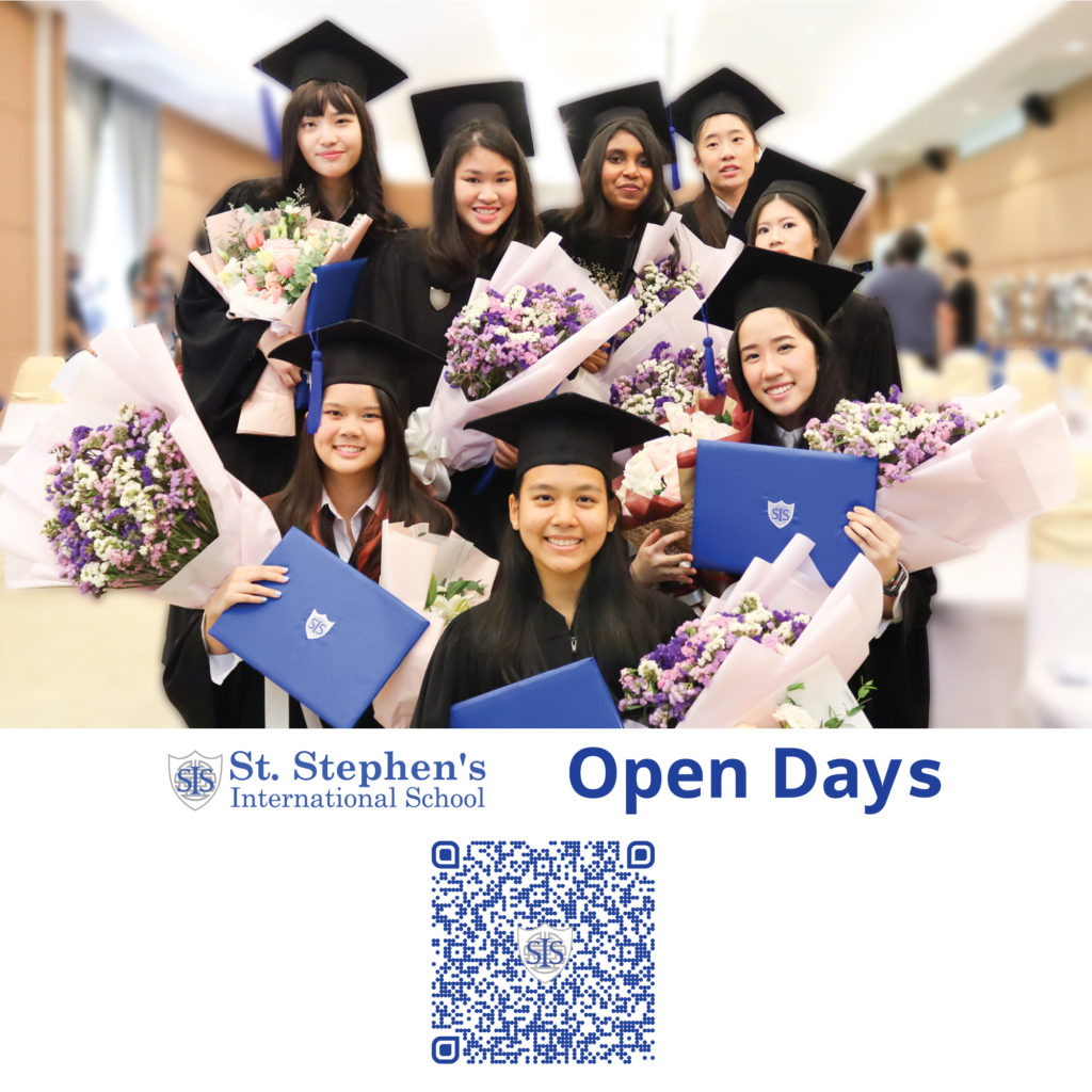 St Stephens Open Days 2020