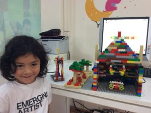 Kids Robotic gallery 4