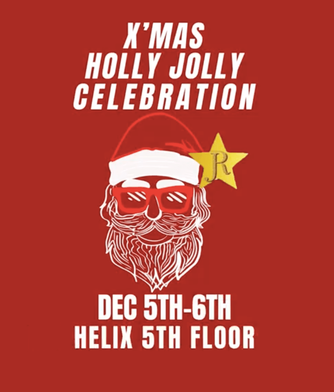 Holly Jolly Christmas Celebration at Emquartier