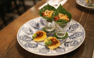 モダンタイ料理のSUPANNIGA EATING ROOM (スパニガ・イーティングルーム)