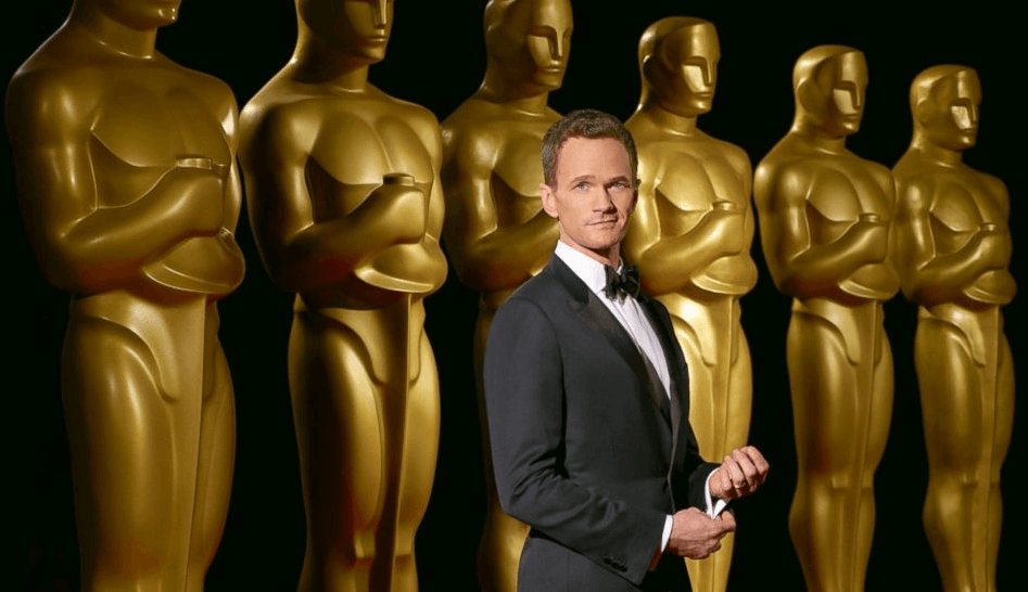Neal Patrick Harris Oscars
