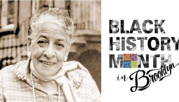 Hattie Carthan, Black History Makers, Black History Month, Brooklyn