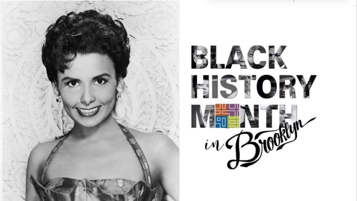 Lena Horne broke barriers as one of the first, highly acclaimed black actresses in Hollywood who used her status to speak on behalf of civil rights for all