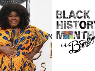 Gabourey Sidibe broke barriers, defied stereotypes and is defining her own success