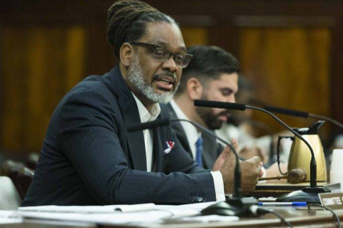 The program, initially designed to solvage distressed properties, has come under scrutiny for seizing properties from Brooklyn homeowners