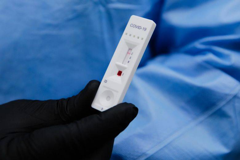 Free COVID-19 Antibody Test is Coming to East New York Next Week