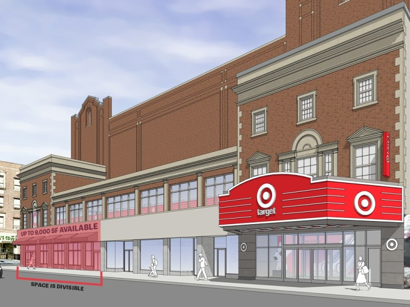 Planned Church Avenue Target Prompts Instant Backlash