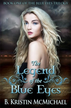 Legend of the Blue Eyes
