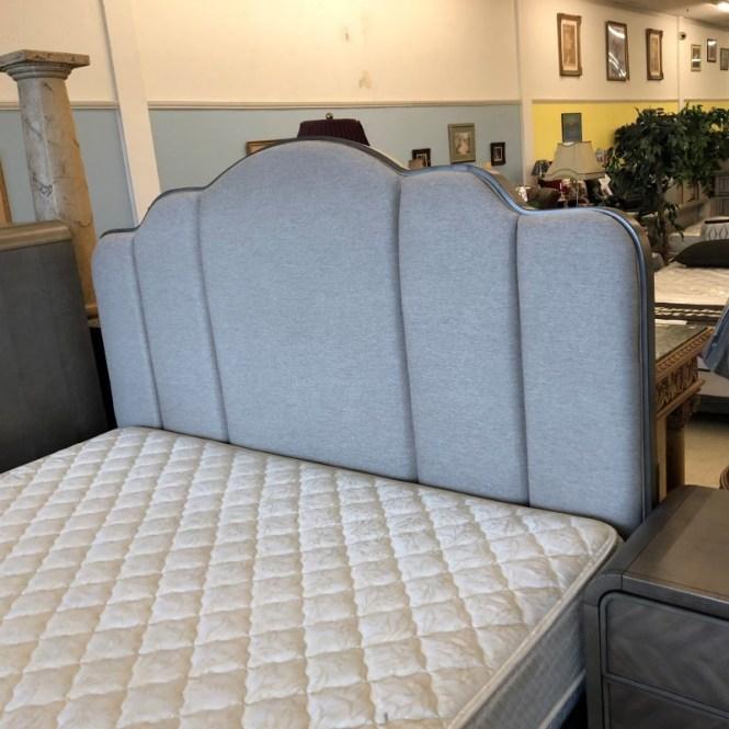 Ashley Furniture Shayla Queen Sofa Sleeper Baci Living Room