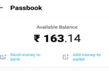 Cashboss Free paytm cash proof