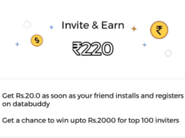 Refer & Earn Archives » Free Recharge Tricks