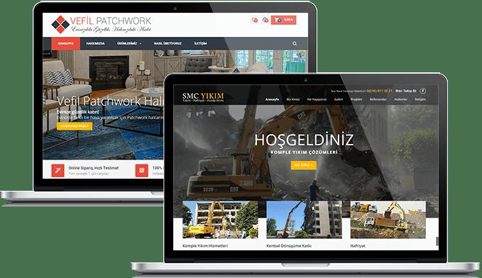 web tasarımı