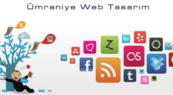 ümraniye web tasarımı