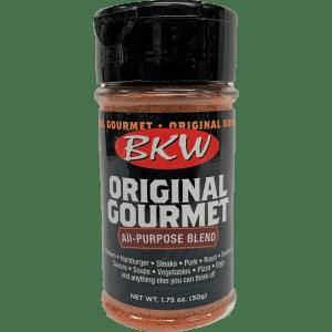 Big Kahuna Original Gourmet Blend