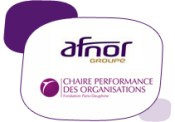 Etude performance ISO 14001 Afnor