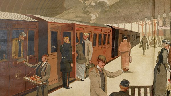 Travel Transport And Communications - British Library