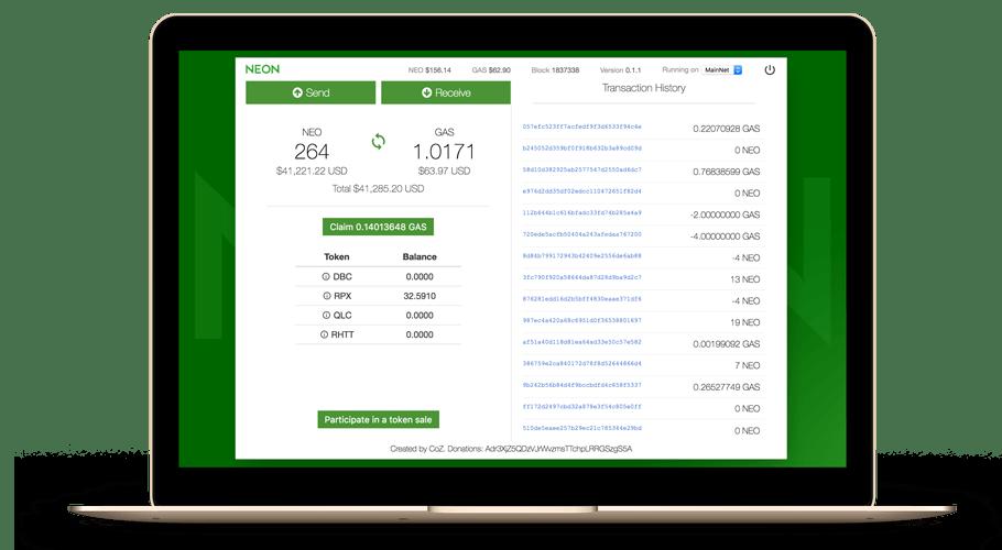 Neo Smart Economy Clientes