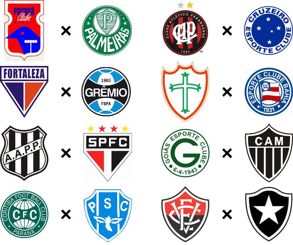 copa do brasil 2012 oitavas de