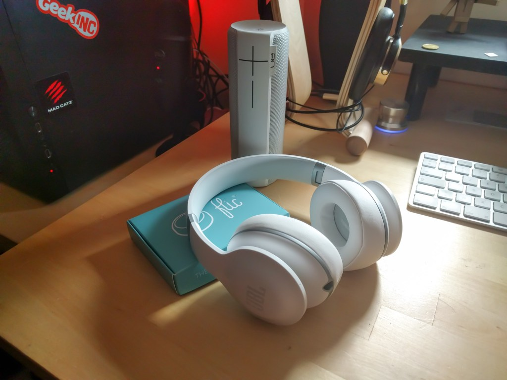 JBL Everest Elite
