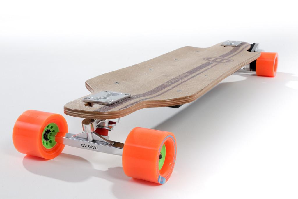 54164452730f8 Un skate électrique Evolve au quotidien : mon avis - BLABLA HIGH-TECH