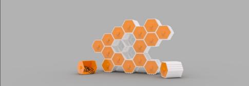 boites modulaires
