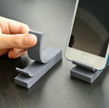 dock pour smartphone
