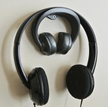 dock pour headphone