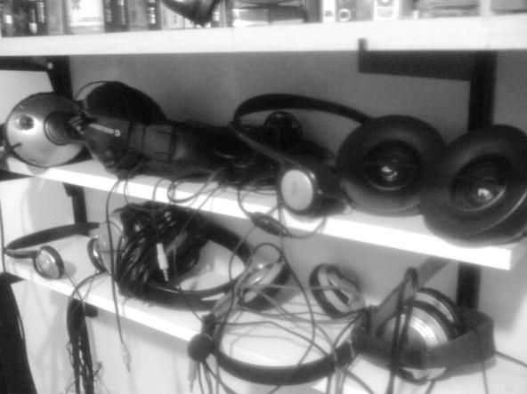 meus headfones