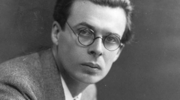 Huxley Aldous