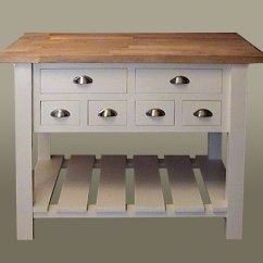 Freestanding Kitchen Island Best Place To Buy Appliances Furniture By Black Barn Crafts Kings Lynn Norfolk Bbc13 3 Painted
