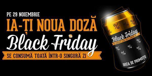 Black Friday F64 – 29 noiembrie 2013