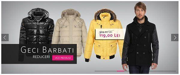 geci barbati black friday