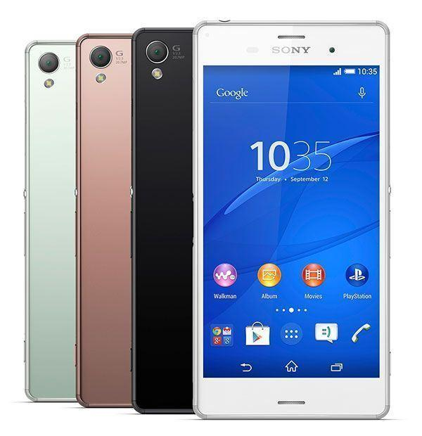 sony xperia z3 black friday