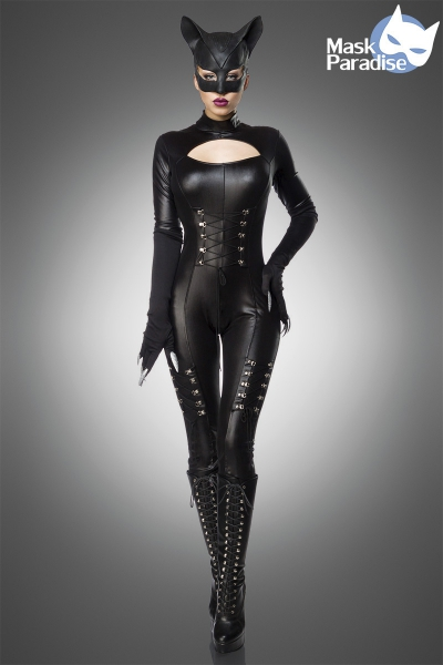 Hot Catwoman Costume 11900