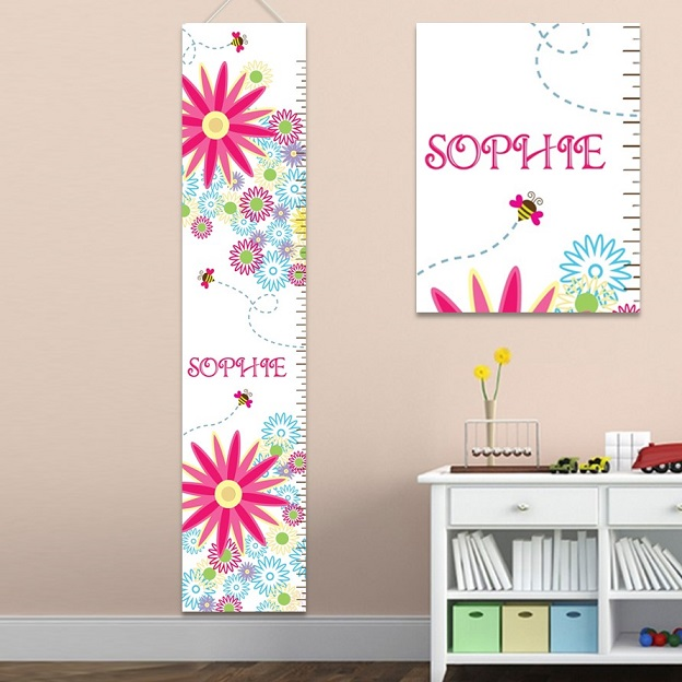 personalized home art and