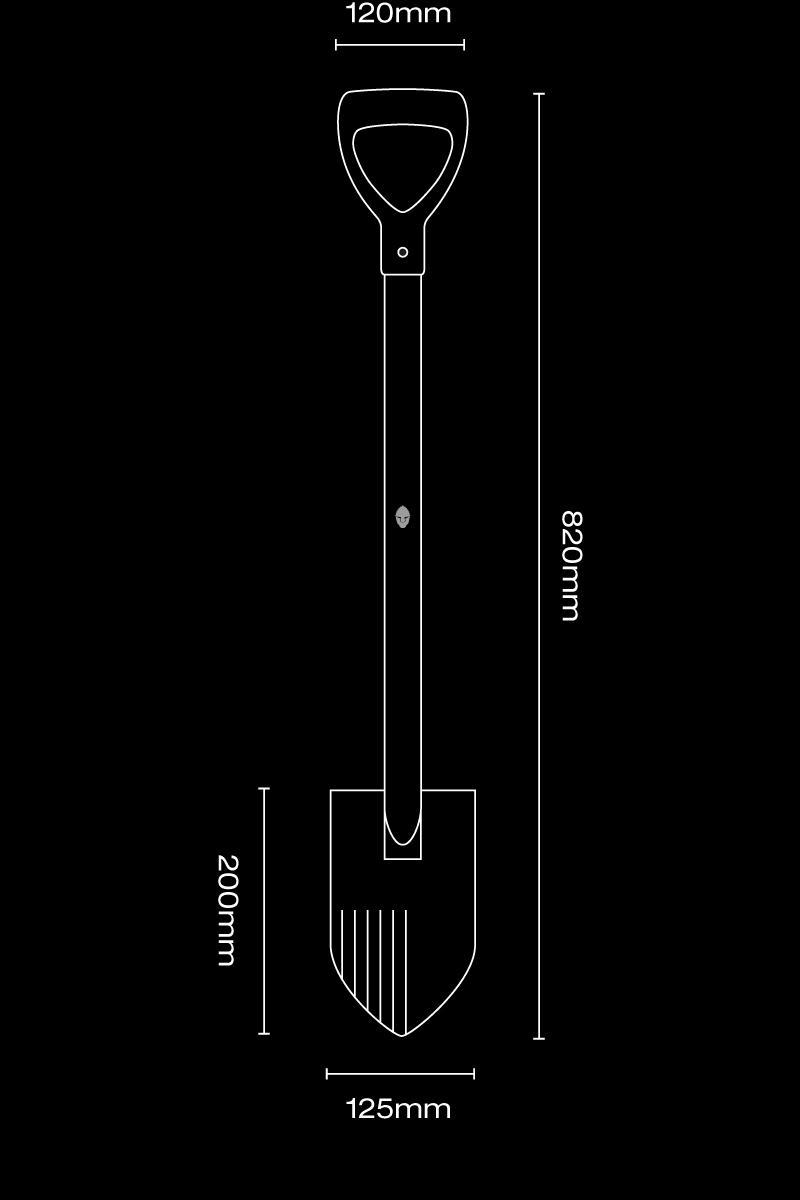 extended, maximus, dimensions, black, ada, trowel