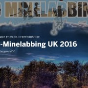 minelab, metal, detector, weekender, 2016, herefordshire, st, weonards