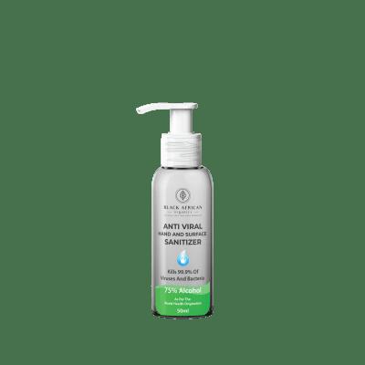 Anti viral Hand Sanitizer