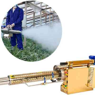 Thermal Electrostatic Fogger Machine, Sterilizing Spray