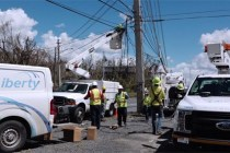 black and gold coast - david white - reliable internet in puerto rico?