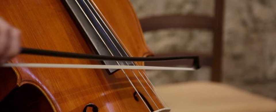 musica in chiesa
