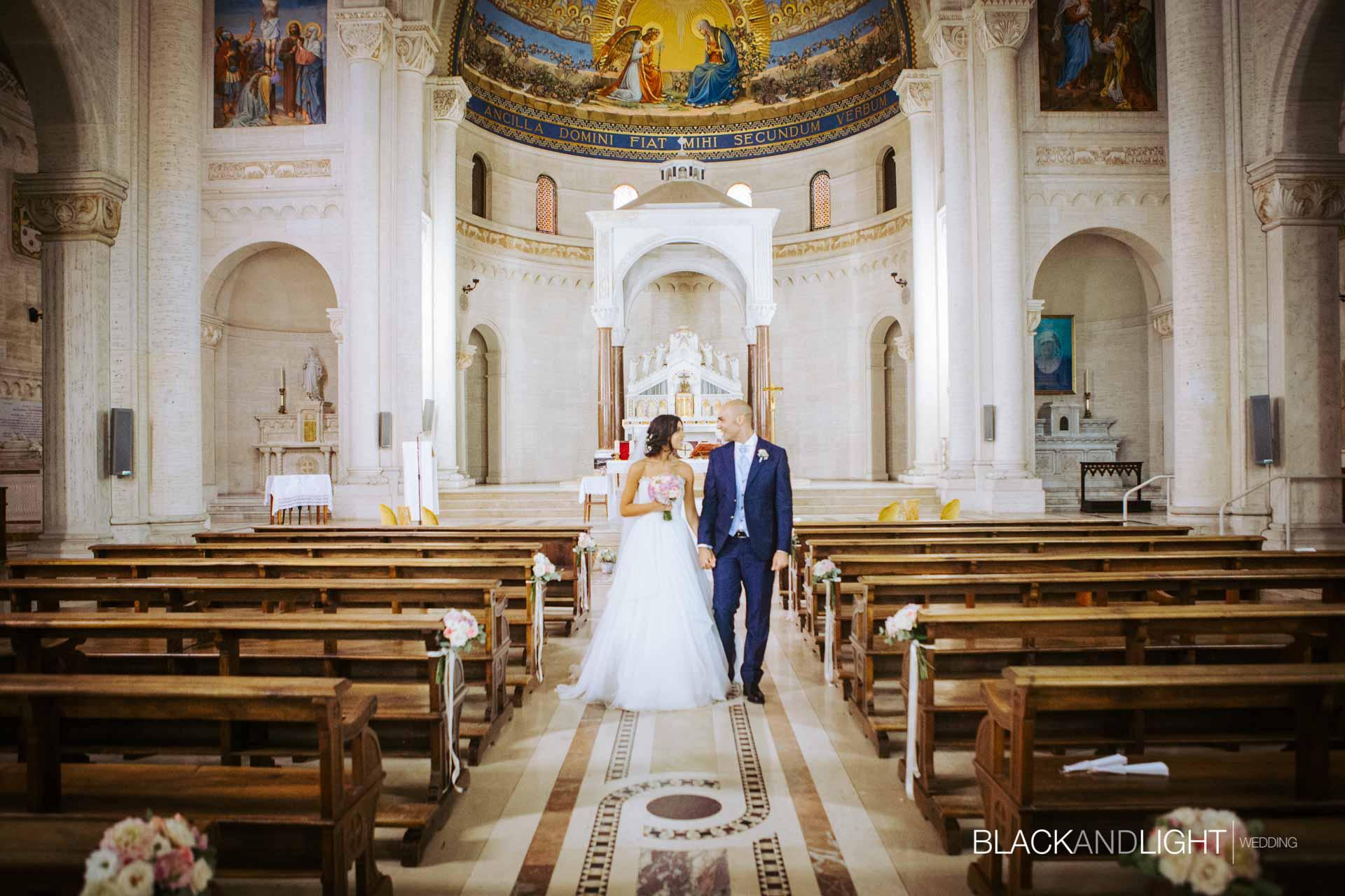 Matrimonio Vecchio Podere Suore Francescane