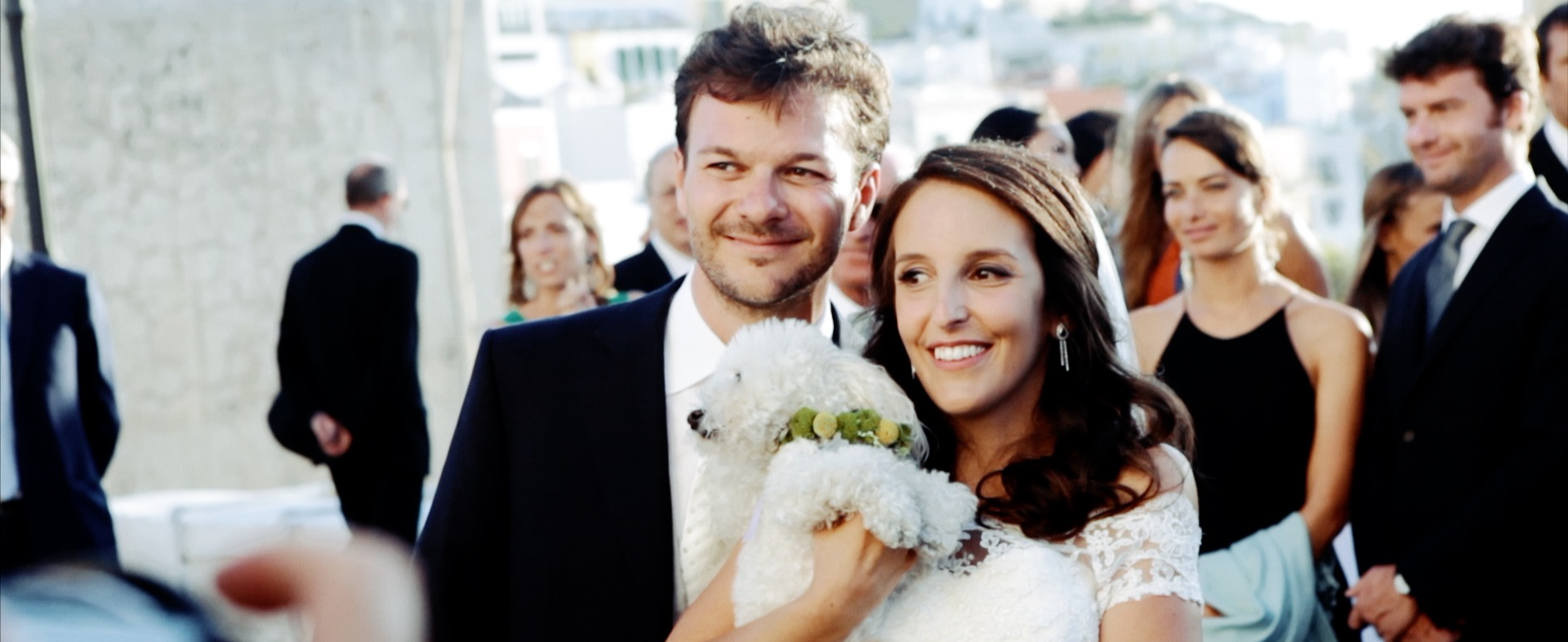 Matrimonio all isola di Ponza